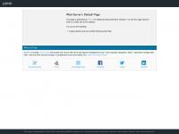 kleiderfein.de Webseite Vorschau
