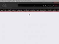 kerosliquids.de Webseite Vorschau