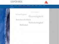 andreas-baumgaertner.org