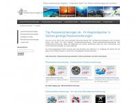 top-reiseversicherungen.de