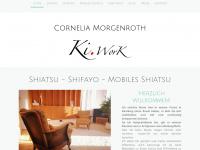 ki-work.de Webseite Vorschau