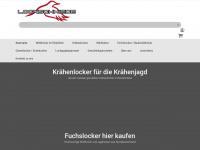 lockschmiedeshop.de Webseite Vorschau