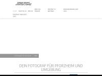 dbartworks.de Webseite Vorschau