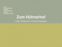 zum-hühnerhof.de Webseite Vorschau