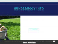 hundebuggy.info Thumbnail