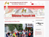 karneval-ruelzheim.de