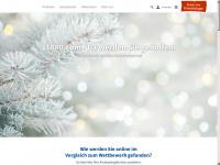 11881-auskunft.de Webseite Vorschau
