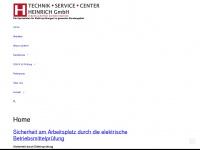 tsc-heinrich.de