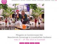 gartentraeume-schweinfurt.de