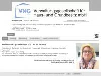 Vhg-hausverwaltung.de