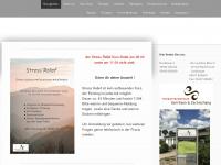 physio-gz.de Webseite Vorschau