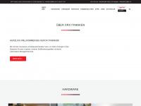 xrx-franken.de Webseite Vorschau