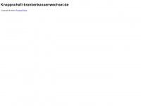 knappschaft-krankenkassenwechsel.de