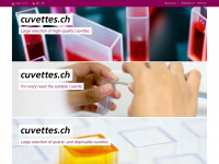 Cuvettes.ch
