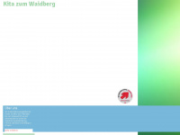 kitazumwaidberg.ch Webseite Vorschau