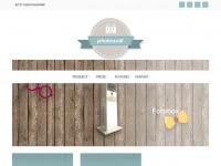 photowall.li Webseite Vorschau