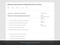 mnh-cottbus.de Thumbnail