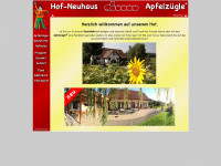 hof-neuhaus.de