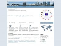 veranstalterservice.de Webseite Vorschau