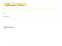 arminswerkstatt.de
