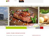 amb-fleisch.de Webseite Vorschau