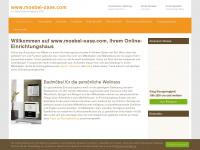 moebel-oase.com