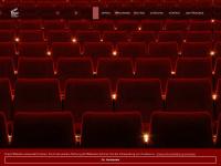 kino-verein.de Webseite Vorschau