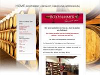 Boxhammer-genusspur.de