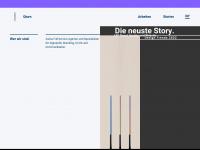 qturn.ch Webseite Vorschau
