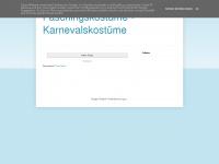 faschingskostueme.blogspot.com