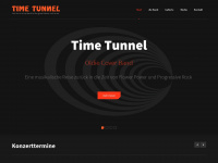 Time-tunnel-band.de