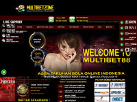 multibetzone.com Webseite Vorschau
