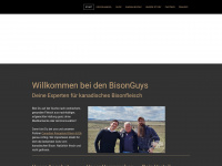 Bisonguys.de
