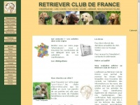 retrieverclubdefrance.com