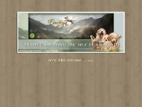 eurfryn.de Webseite Vorschau