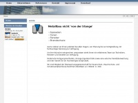lm-metallbau.com