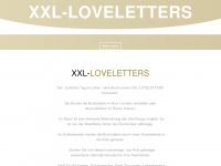 xxl-loveletters.de Thumbnail