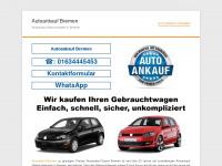 autoankauf-bremen.de.rs