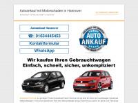 autoankauf-hannover.de.rs