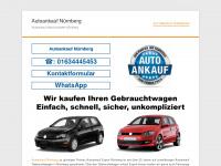 autoankauf-nuernberg.de.rs