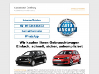 autoankauf-duisburg.de.rs
