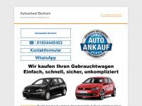 autoankauf-bochum.de.rs