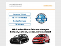 autoankauf-bielefeld.de.rs