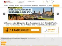 buerostuhl-dresden.com