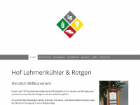 Lehmenkuehler-rotgeri.de