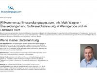 linuxandlanguages.com