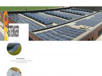 photovoltaikanlagen-stenger.de Webseite Vorschau