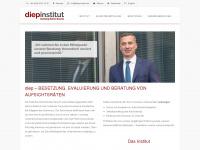 diep-institut.de