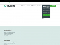 Quentic.at