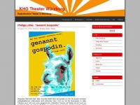 khg-theater.de